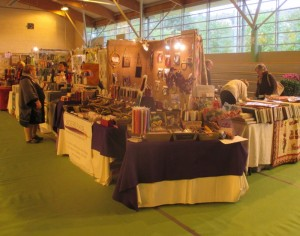 Le Stand Broderie Plaisir
