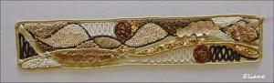 Le bracelet chic d'Elyane
